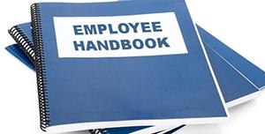 Employess handbook