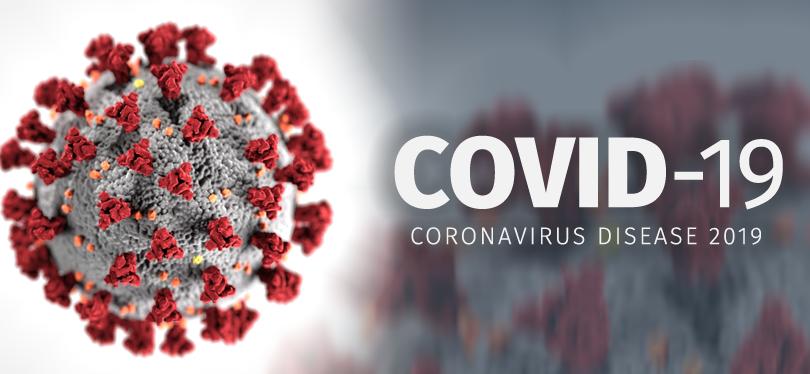 Coronavirus Update!